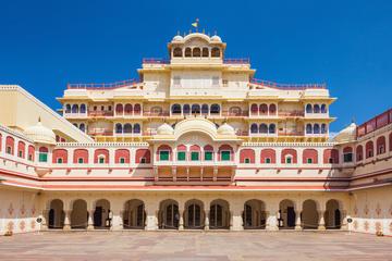 Chandra Mahal, Jaipur