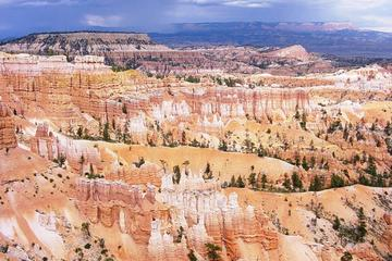 Bryce Canyon National Park, Las Vegas