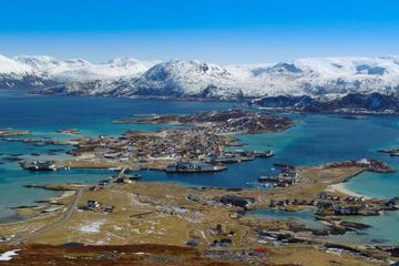 sommerøya kart The Best Sommaroy Tours & Tickets 2018   Tromso | Viator sommerøya kart