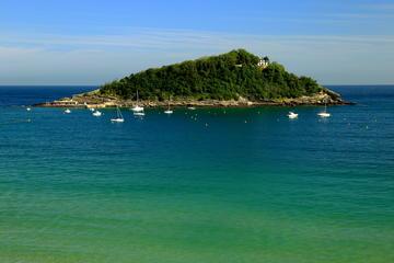 Santa Clara Island