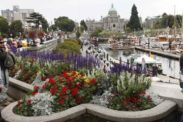 Victoria Day Trips From Seattle