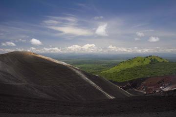 Cerro Negro Volcano, Nicaragua
