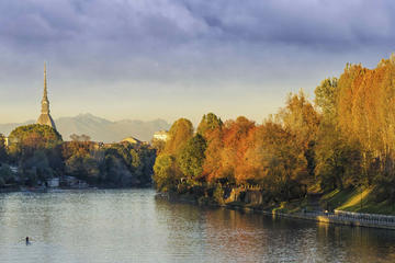 The Best Po River Tours Tickets Turin - Po river