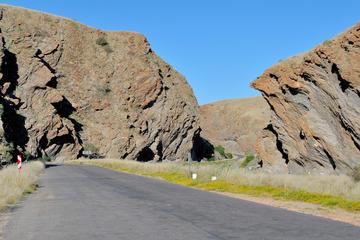 Kuiseb Pass, Namibia