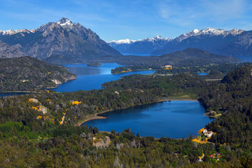 Lake Moreno, Bariloche