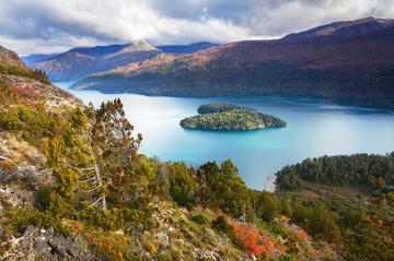 Mascardi Lake, Bariloche
