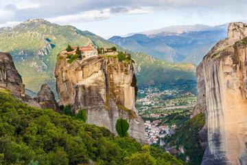 Kalambaka, Greece Tours, Travel & Activities