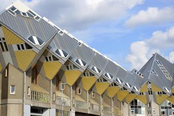 Cube Houses (Kubuswoningen)