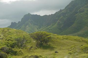 Hawaii Film Sites