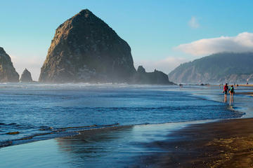 Cannon Beach (Playa del Cañón)