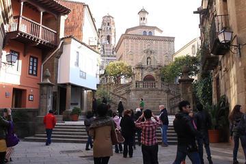 Catalunya Square