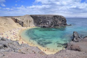 Lanzarote Day Trips from Fuerteventura