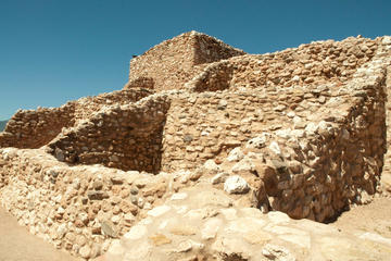 Tuzigoot National Monument, Phoenix Tours, Travel & Activities