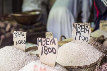 Mwanakwerekwe Market