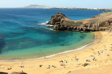 Playa Blanca, Canary Islands