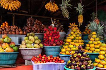 Pasar Candi Kuning