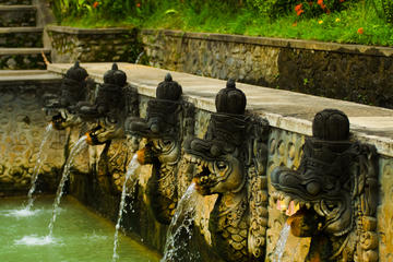 Banjar Holy Hot Springs