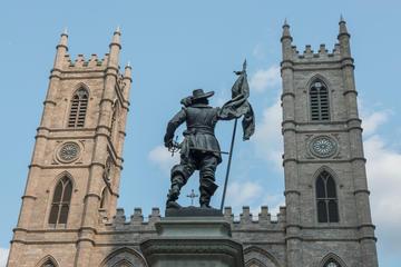 Place d'Armes, Quebec