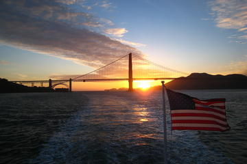 San Francisco Bay Sunset Cruises