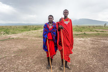 Maasai Culture in Arusha