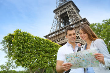 Paris for First-Time Visitors