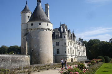 Loire Castles from Paris