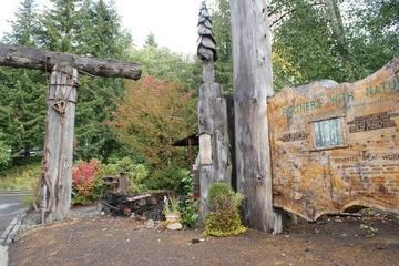 Camp 18 Museum