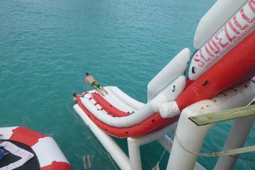 D-Boat Antigua, Antigua & Barbuda
