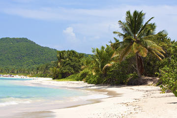 Flamenco Beach (Playa Flamenco)