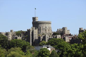 Bath and Windsor Tours from London