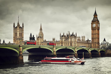 Top Thames River Cruises