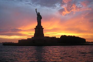 New York City Sunset Cruises