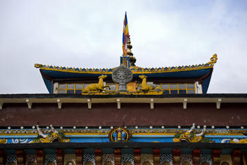 Ghum Monastery