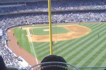 New York Baseball: Yankees and Mets