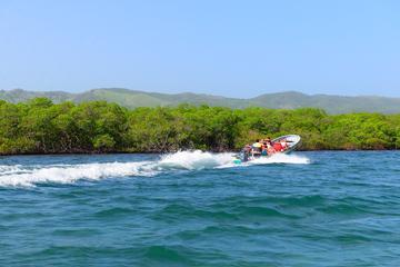 Cayo Paraiso (Paradise Island)