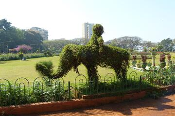 Hanging Gardens (Ferozeshah Mehta)