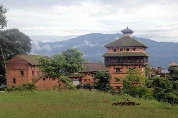 Nuwakot Palace Complex
