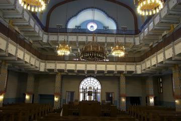 Sinagoga de Kazinczy Street