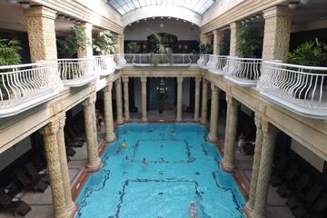 Gellért Thermal Bath and Spa