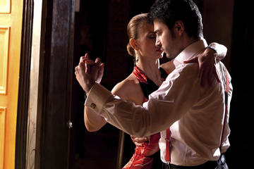 Dancing in Uruguay: Tango, Candombe, and Milonga