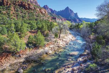 Exploring Utah's Mighty 5 National Parks