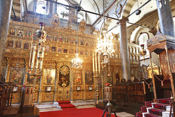 Ecumencial Orthodox Patriarchate
