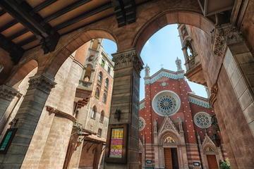 St Anthony of Padua Church (Basilica di Sant'Antonio di Padova)