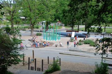 Slottsskogen Park