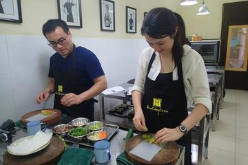 Hanoi Cooking Centre
