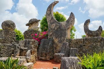 Coral Castle Museum