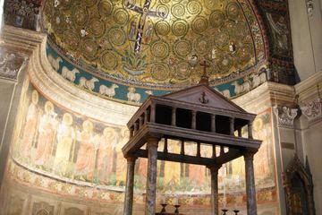 Basilica of San Clemente al Laterano (Basilica di San Clemente al Laterano)