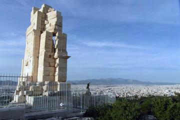 Philopappou Hills, Athens