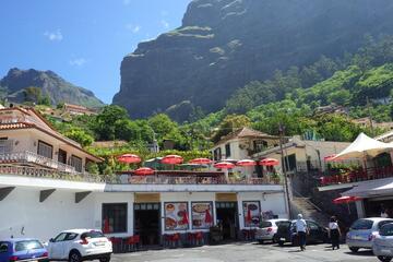 Valley of the Nuns (Curral das Freiras)