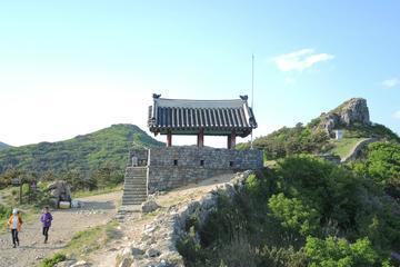 Mt Geumjeong Fortress